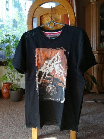 Koszulka z krótkim rękawem Surge Polonia Żwirko i Wigura S