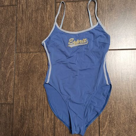 Спортивный сдельный слитный купальник ESPRIT! Германия! Оригинал!