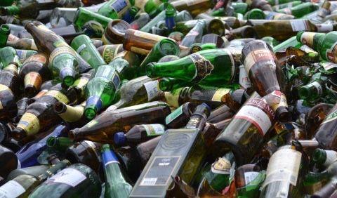 Купую Дорого склобій, склотару,скло,пивну пляшку,бутилку,вторсировину
