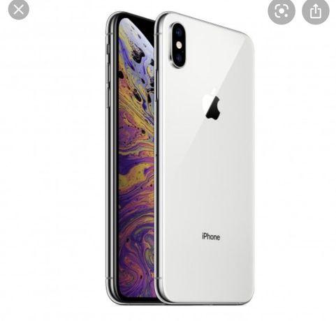 Vendo iphone xs max 64gb sem marcas de uso. Possivel troca