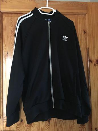 Sprzedam oryginalną bluzę firmy Adidas rozmiar XL