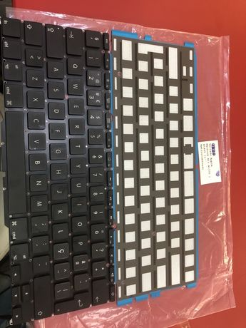 Teclado Macbook air A1370 A1465