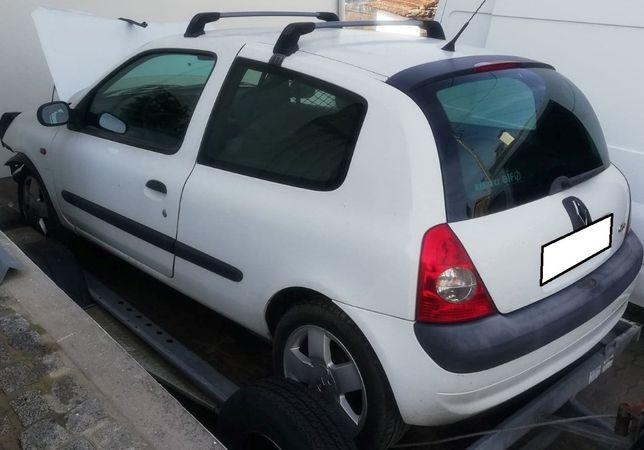 Vendo Renault Clio 1.5 DCI as Peças