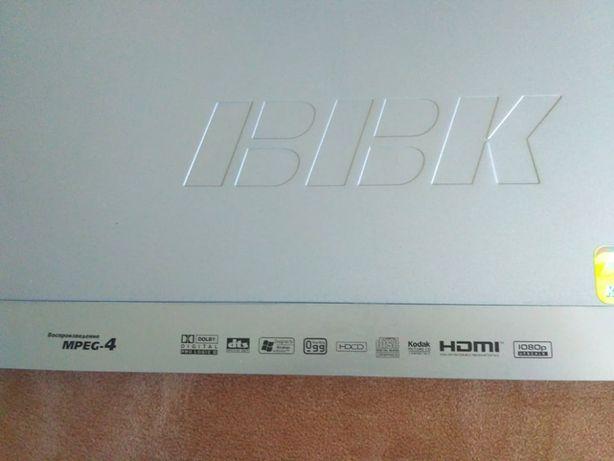 DVD приставка BBK в идеальном состоянии!!!
