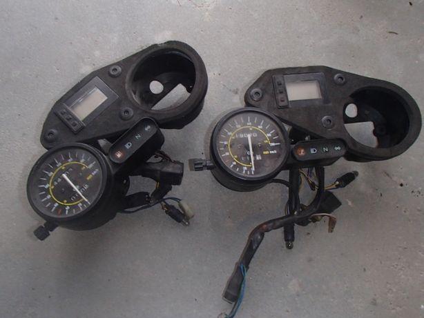 Zegary licznik Aprilia RS 125
