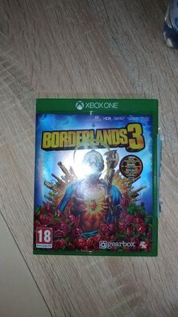 Gra Bonderlands 3 Xbox One