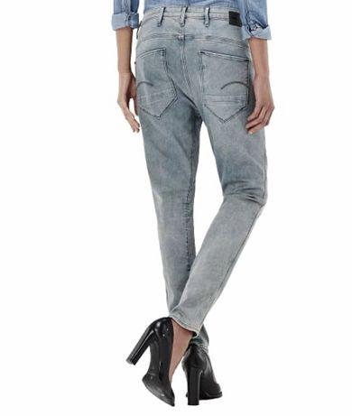 G star boyfriend (dirsel calvin klein )новые джинсы