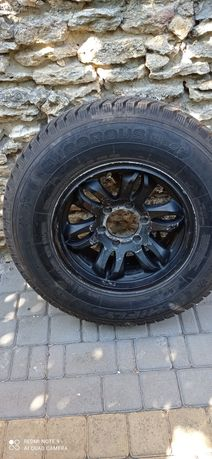 Продам зимние шины на дисках Hifli LT 245/75 R16 Цена 350 у.е
