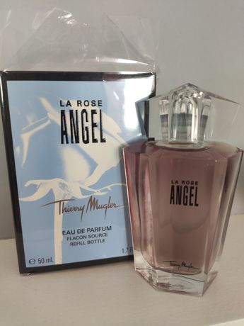 Thierry Mugler Angel La Rose