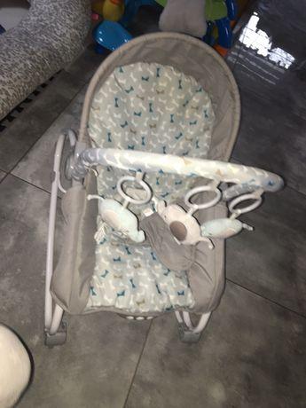 Kolyska dla niemowlat