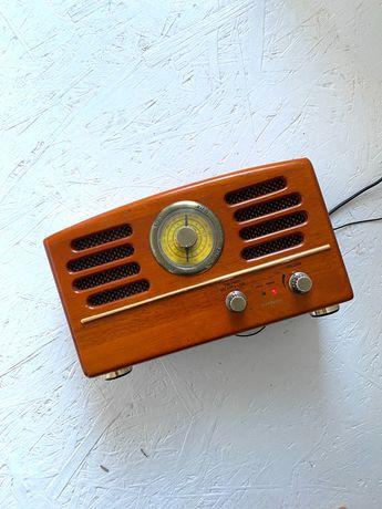 Radio analogowe HYUNDAI RA302SUD z usb