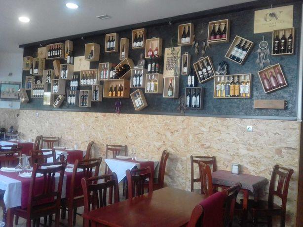 Restaurante Bar Trepasse