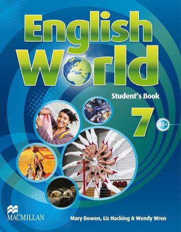 Книги English World