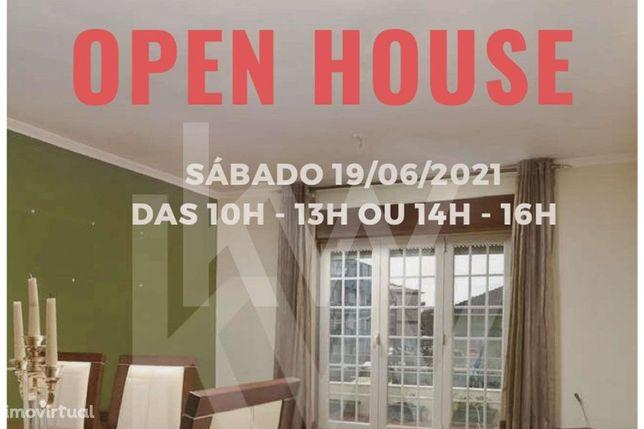 Open House - Sábado Dia 19