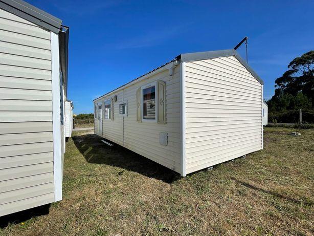 T3 10mx4m mobile home / bungalow / casa movel / casa pré-fabricada