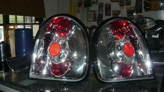 Farolins Lexus Opel Corsa B Novos