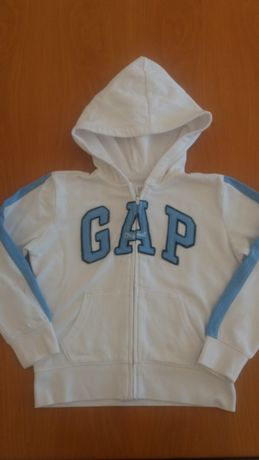 Gap casaco menina 8 anos