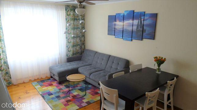 Mieszkanie, 3 pokoje, 71,5 m2, Fordon
