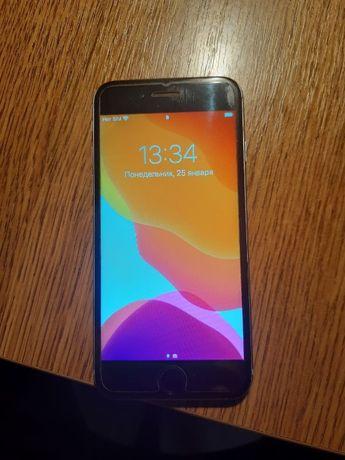 Продам Iphone 6s 64gb/gray