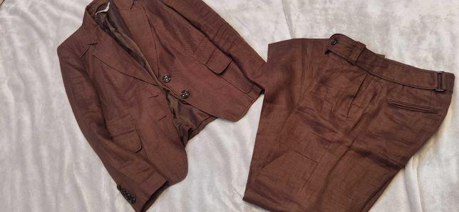 Komplet garnitur Zara L 40