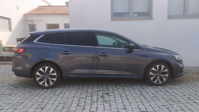 Renault Megane iv DCI