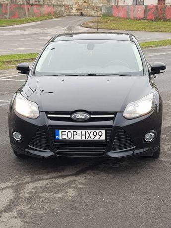 Ford Focus 1.6 150km lpg TITANIUM