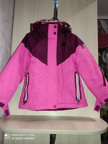 Зимняя куртка 2 в 1 BiGCHILL