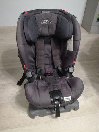 Fotelik samochodowy axkid duofix