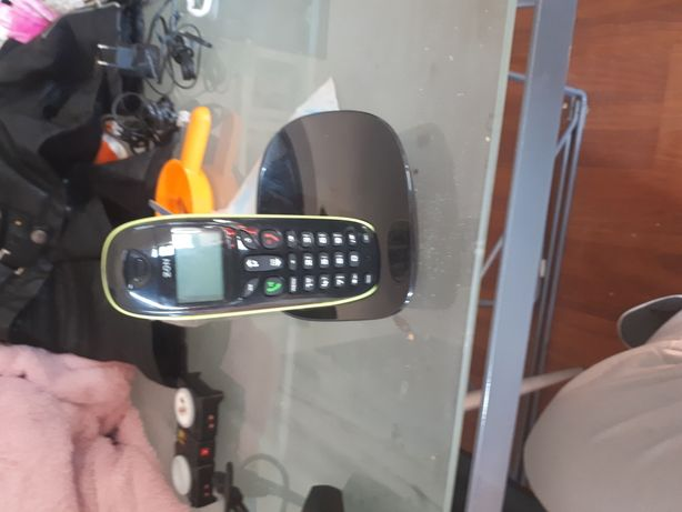 Telefone sem fios