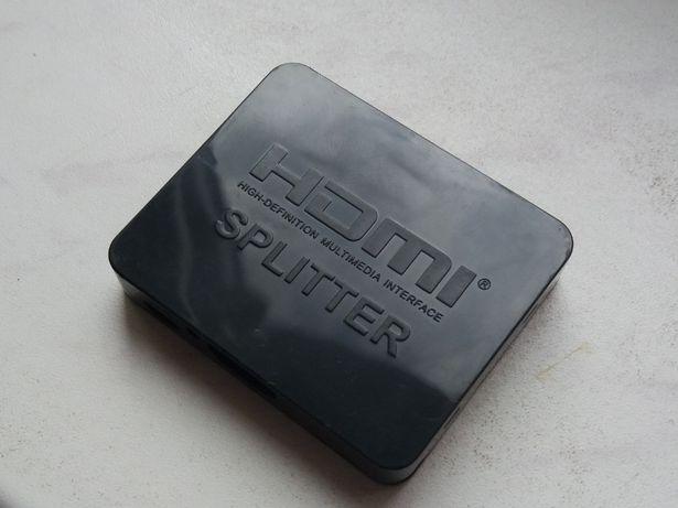 Продам новый HDMI Разветвитель Cablexpert DSP-2PH4-03 на 2 порта