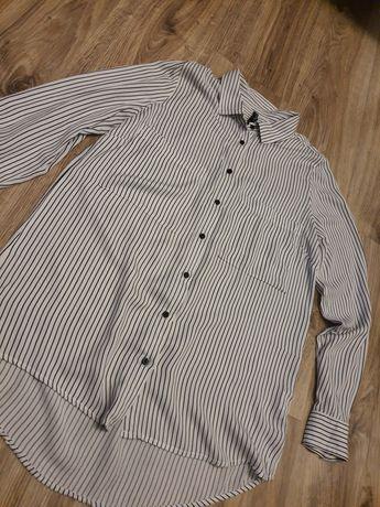 Koszula w paski moodo