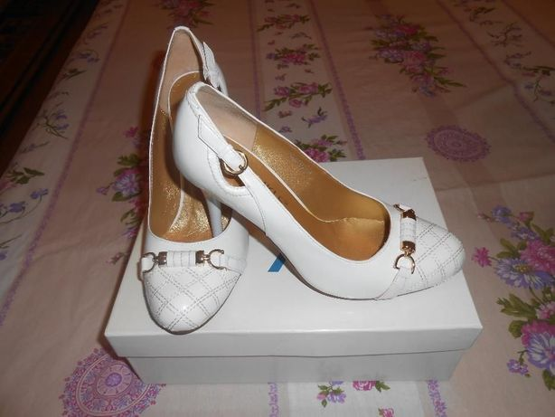 туфлі весільні