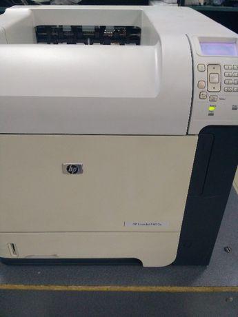 Принтер лазерный HP LJ P4015n (15000р)