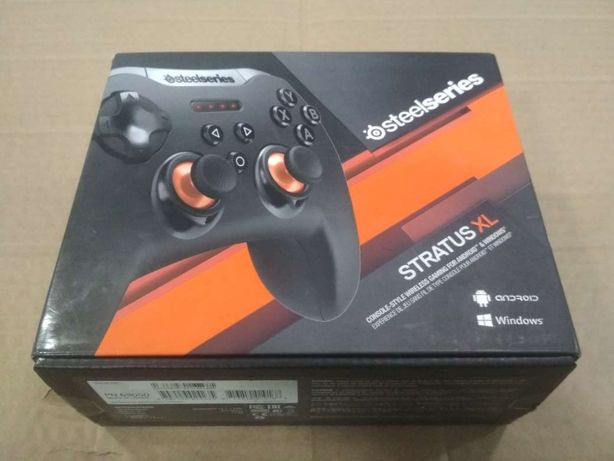 Джойстик SteelSeries Stratus XL Bluetooth (SS69050)