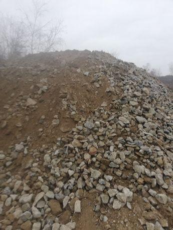 Kruszywo betonowe, przekrusz