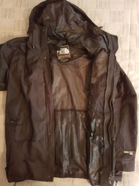 куртка The North Face Gore-Tex XL