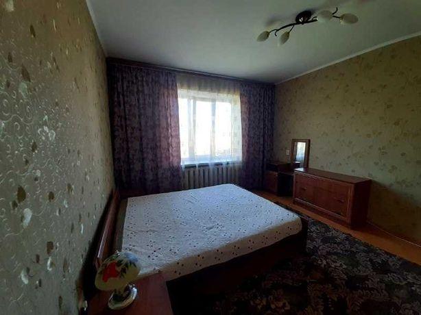 В наличии! 3 комнатная квартира с ремонтом. Кухня 11 м2. Кирпичный дом