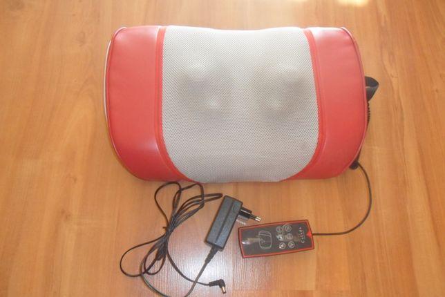 poduszka masażer