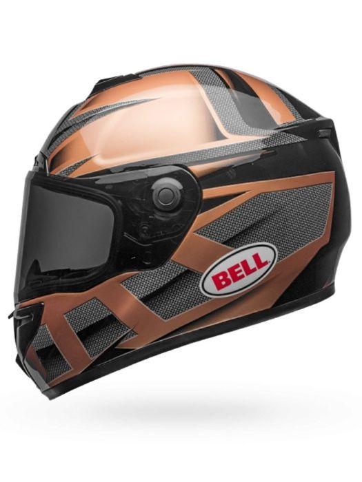 Kask Bell SRT Predator `S SUPER CENA! %% Augustówek - image 1