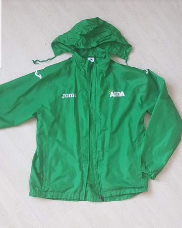 Футбольная форма ветровка куртка дождевик JOMA p.М-L