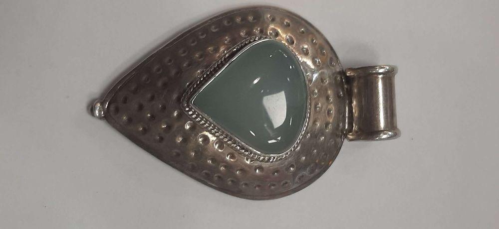 Srebrny wisiorek /925/ 36,50 g --- Lombard Madej Gorlice ---
