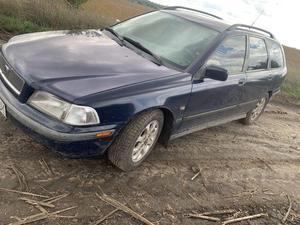 Volvo v40 1,9 td