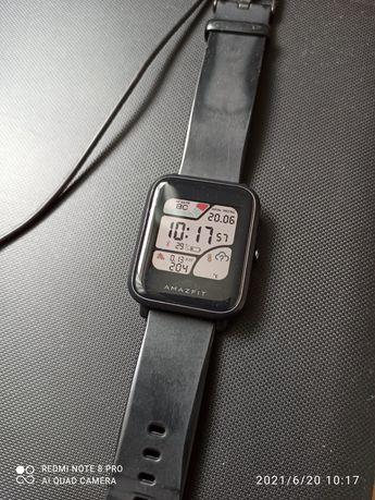 Amazfit Bip смарт часы