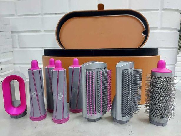 Стайлер Dyson Airwrap для волн и локонов, современная укладка волос