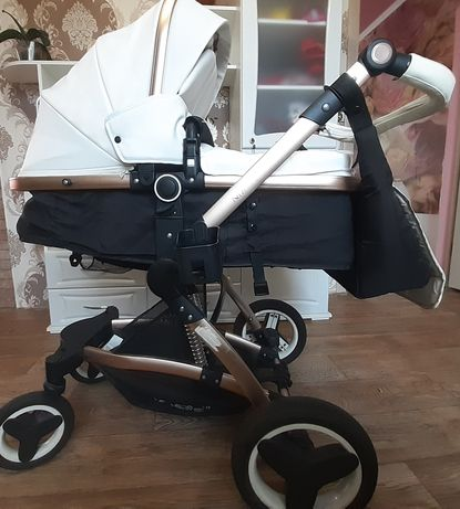 Дитяча коляска  дівчинка/хлопчик