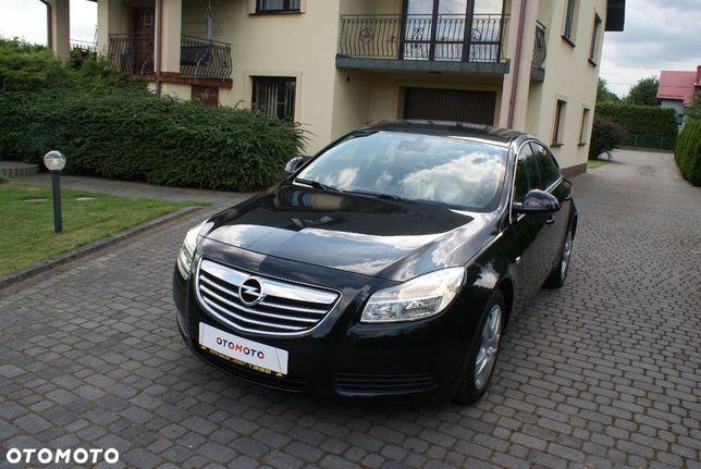 Opel Insignia Bezwypadkowa ,NAVI,1,6 Benzyna,Pełny Serwis,1 właściciel
