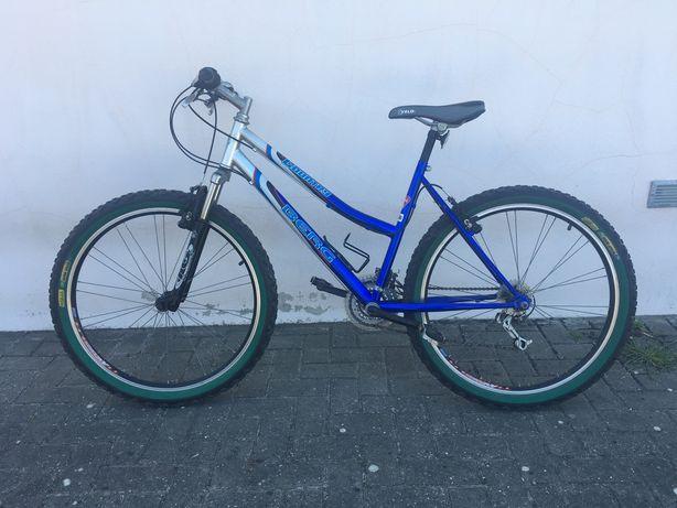 "Bicicleta Berg 26"""