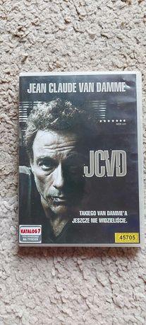 JCVD film na dvd z polskim lektorem