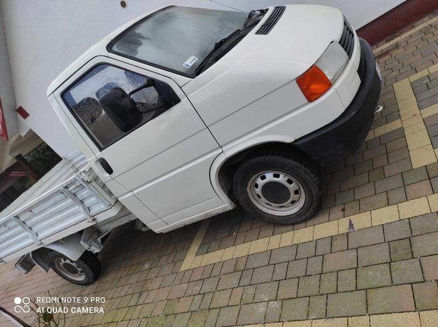Volkswagen Transporter T4 1.9 Diesel # Stan bardzo dobry! Polecam! #