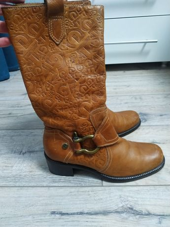 Сапоги, ботинки GF FERRE